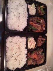 伊藤薫 公式ブログ/お弁当。 画像1