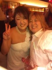 伊藤薫 公式ブログ/結婚パーティー 画像1