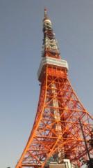 伊藤薫 公式ブログ/東京タワー!! 画像1