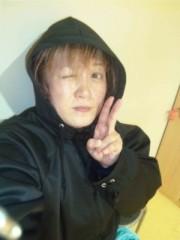 伊藤薫 公式ブログ/変な奴 画像1