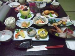 伊藤薫 公式ブログ/温泉。 画像3