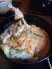 伊藤薫 公式ブログ/お昼はやっぱり 画像1
