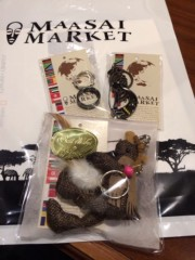 伊藤薫 公式ブログ/マサイマーケット 画像2