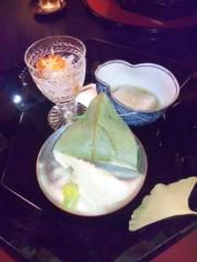 伊藤薫 公式ブログ/お食事会 画像2