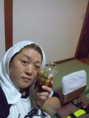 伊藤薫 公式ブログ/温泉。 画像2