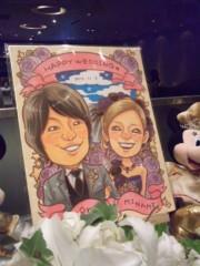 伊藤薫 公式ブログ/お幸せに!! 画像1