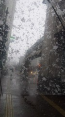 伊藤薫 公式ブログ/雪〓 画像1