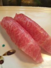 伊藤薫 公式ブログ/お寿司 画像1