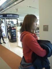 伊藤薫 公式ブログ/2012-12-02 11:06:44 画像1