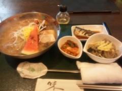伊藤薫 公式ブログ/食べ物。 画像1