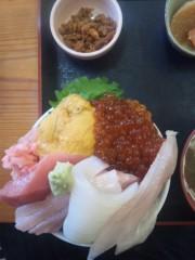 伊藤薫 公式ブログ/『浜めし』さんの5食丼?! 画像1