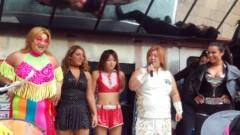 伊藤薫 公式ブログ/ハロウィンキッズパレード� 画像2