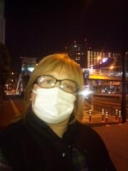 伊藤薫 公式ブログ/花粉症の方へ(  ̄▽ ̄;) 画像1