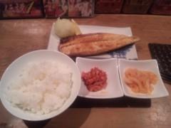 伊藤薫 公式ブログ/お魚 画像2