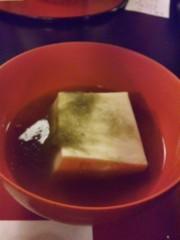 伊藤薫 公式ブログ/お食事会 画像3