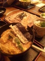 伊藤薫 公式ブログ/久しぶりの… 画像2