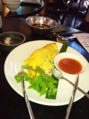 伊藤薫 公式ブログ/お食事会 画像1
