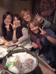 伊藤薫 公式ブログ/すき焼き!! 画像2