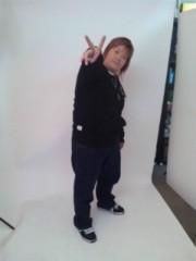 伊藤薫 公式ブログ/撮影のひとコマ 画像2
