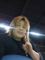 伊藤薫 公式ブログ/あぢ〜 画像1