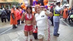 伊藤薫 公式ブログ/ハロウィンキッズパレード� 画像3