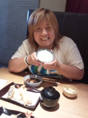 伊藤薫 公式ブログ/ご飯 画像1