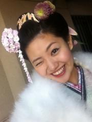 うえきみゆ 公式ブログ/*てへぺろ* 画像2