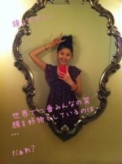 うえきみゆ 公式ブログ/*my mother* 画像3