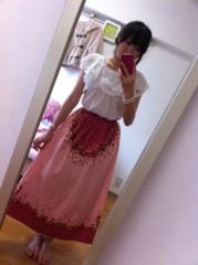 うえきみゆ 公式ブログ/*桜雨* 画像2