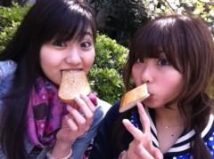 うえきみゆ 公式ブログ/*ピクニック* 画像3