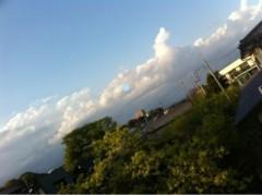 うえきみゆ 公式ブログ/*ぼーっ* 画像1