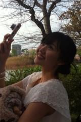 うえきみゆ 公式ブログ/*花より団子* 画像1