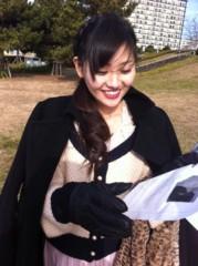 うえきみゆ 公式ブログ/*憧れの、、* 画像2