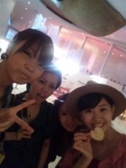 うえきみゆ 公式ブログ/*女たちに太陽を* 画像1