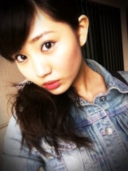 うえきみゆ 公式ブログ/*おはよん* 画像1