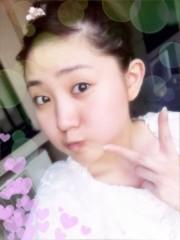 うえきみゆ 公式ブログ/*おはようです* 画像1