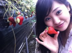 うえきみゆ 公式ブログ/*私のGW!★ 画像3