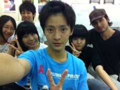 TAKATO 公式ブログ/夏は暑い 画像3