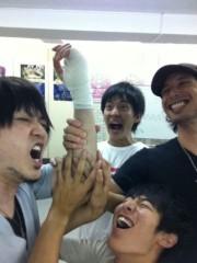 TAKATO 公式ブログ/最近は一日4食! 画像1