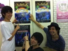 TAKATO 公式ブログ/ボイトレ終了です! 画像2
