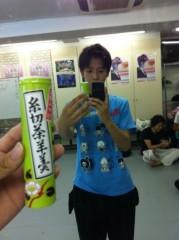 TAKATO 公式ブログ/夏は暑い 画像2