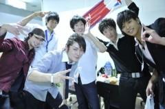 TAKATO 公式ブログ/寒い! 画像2