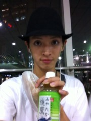 TAKATO 公式ブログ/本番 画像1