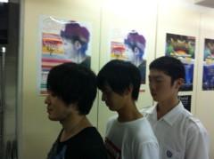 TAKATO 公式ブログ/ボイトレ終了です! 画像1