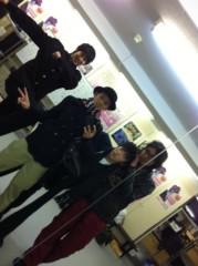 TAKATO 公式ブログ/ウインク 画像2