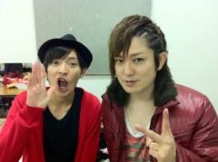 TAKATO 公式ブログ/髪型 画像1