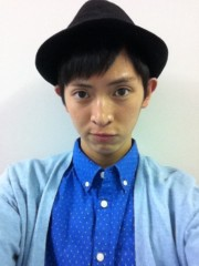 TAKATO 公式ブログ/どどど 画像1