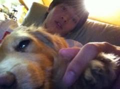 TAKATO 公式ブログ/犬 画像2