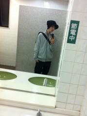 TAKATO 公式ブログ/寒い! 画像1