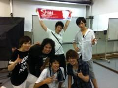 TAKATO 公式ブログ/ごめんなさい! 画像1